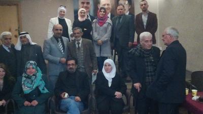 مجلس الكتاب والادباء والمثقفين العرب … يجتمع في عاصمة الهواشم